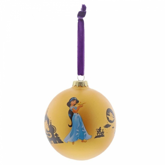 Enchanting Disney - It's All So Magical Aladdin Bauble