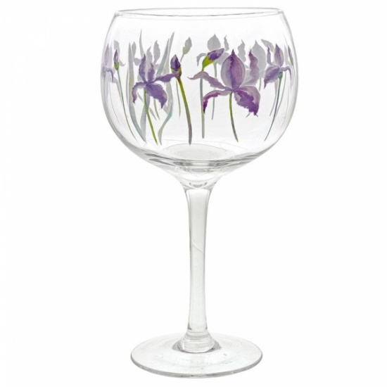 Iris Copa Gin Glass - Ginology