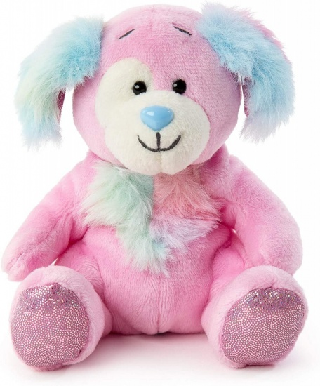 Me to You  Rufus the Dog Blue Nose Friend 4'' Soft Toy