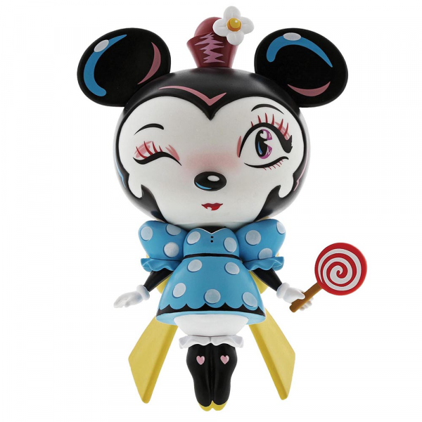 The World of Miss Mindy Presents Disney Minnie Mouse ...