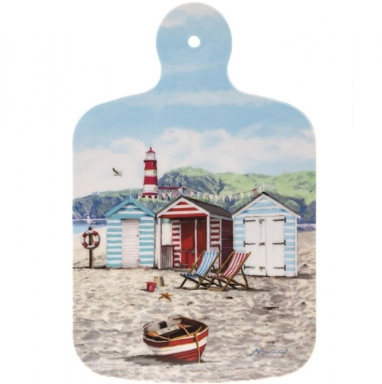 Sandy Bay Seaside theme By Macneil Studio Kitchen Cutting / Chopping Board
