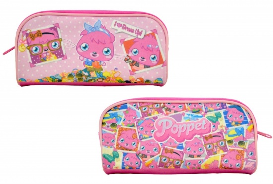 Moshi Monsters - Pink Pencil Case