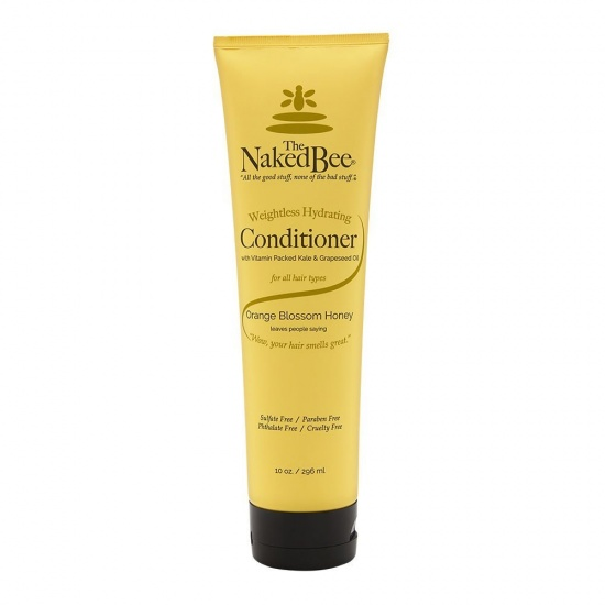 The Naked Bee Orange Blossom Honey Weightless Hydrating Conditioner - 296ml