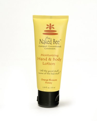 The Naked Bee - Orange Blossom Honey Hand & Body Lotion 67ml
