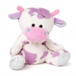 Me to You Milkshake the Cow Blue Nose Friend 4'' Soft Toy