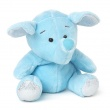 Me to You Toots the Elephant Blue Nose Friend 4'' Soft Toy