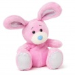 Me to You Blossom the Pink Rabbit Blue Nose Friend 4'' Soft Toy