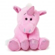 Me to You Pink Legend the Unicorn Blue Nose Friend 4'' Soft Toy